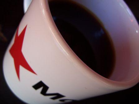 1 Mai Kaffee