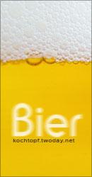 Blog-Event Bier