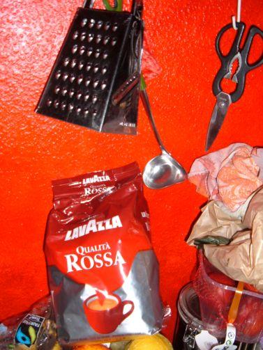 Lavazza Espresso Rossa