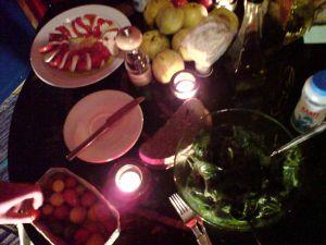 Nachtmahl