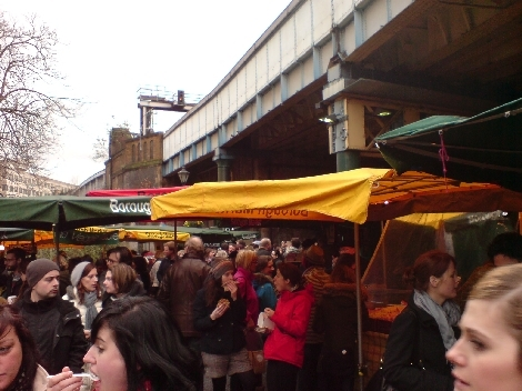borough market hinten