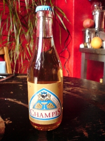 champis flasche