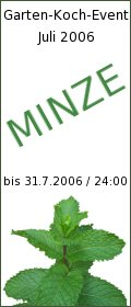 Minze Blog Event