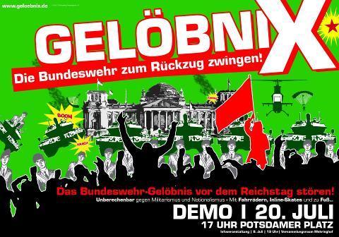 geloebnix_Plakat_klein_2009