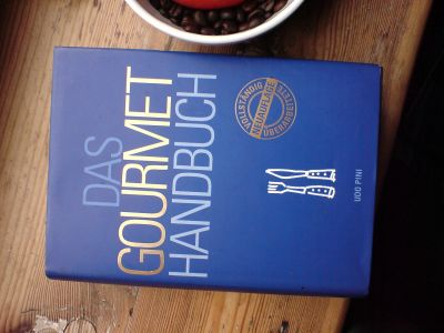 gourmet handbuch