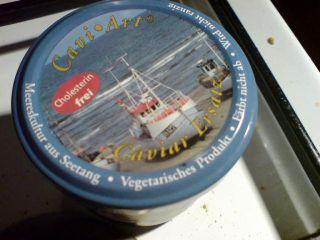 seetang kaviar