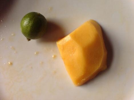 limequat groessenverhaeltnis mangorest