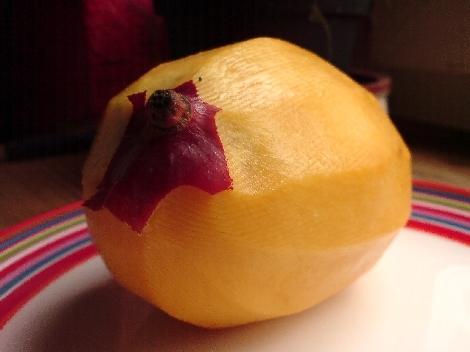 mango geschaelt mit resterkennung