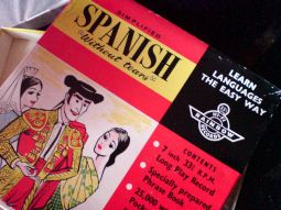 simplified spanish without tears